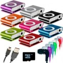 Mini Mp3 Player clip