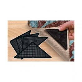 Triunghiuri adezive pentru covor