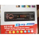 Player Auto cu Mp3 si Radio fm -USB / SD