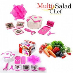 Razatoare multifunctionala Salad Chef