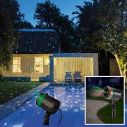 Proiector de stele Star Shower