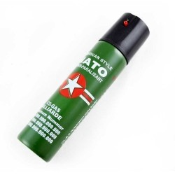 Spray super-paralizant autoaparare Nato 110 ml