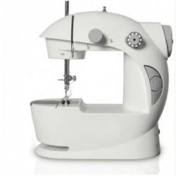 Masina de cusut electrica Mini Sewing Machine 4 in 1 portabila