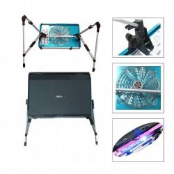 Masuta pliabila cooler pentru laptop