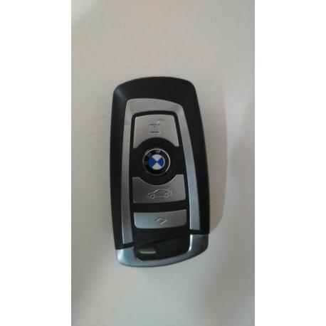 Carcasa Cheie 3 butoane BMW X3 X5 X6 F10 F20 F30 F40 F13 F14 F01 F02