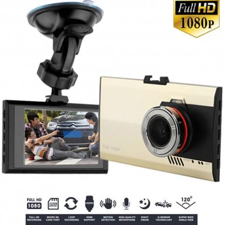 Camera auto Full-HD Super Slim