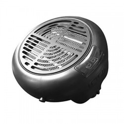 Mini aeroterma portabila cu display digital, 900 W - Wonder Heater Pro