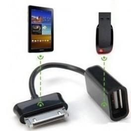 Cablu OTG pentru Samsung Galaxy Tab