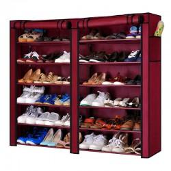 Dulap textil dublu Shoe Cabinet