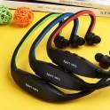 Casti sport MP3, wma