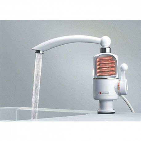 ROBINET ELECTRIC CU INCALZIRE APA INSTANT WATER HEATER