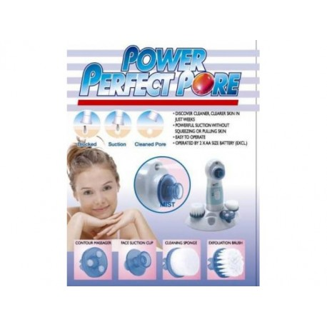 Power Perfect Pore aparat pentru intretinerea tenului