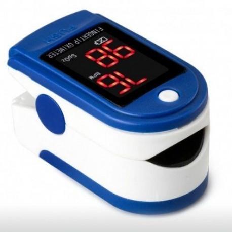 Puls-Oximetru, aparat profesional pentru masurat pulsul si cantitatea
