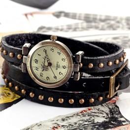 Ceas de dama cu aspect vintage