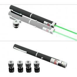 Laser pointer 500mW cu 5 capete