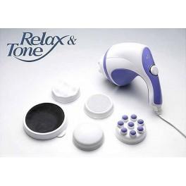 Relax & Tone Spin, aparat de masaj