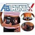Ab Tronic x2 centura electro-masaj