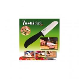Yoshi Blade- Set cutit mediu si dispozitiv ceramic