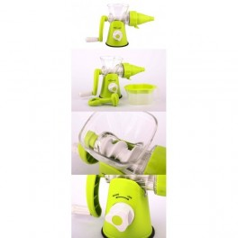 Storcator manual de fructe multifunctional Juicer HX 0899