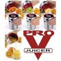 Storcator fructe si legume Pro V Juicer
