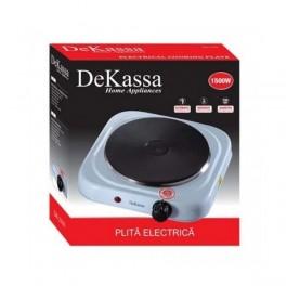 Plita electrica DeKassa DK-2101