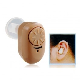 Aparat auditiv discret reincarcabil Axon K-88