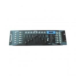 Controller disco efecte lumini DMX 512