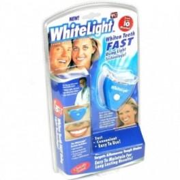 Aparat pentru albirea dintilor White Light