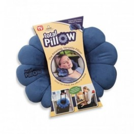 Perna modelabila Total Pillow
