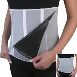 Centura slabit in 3 trepte Slimming Belt