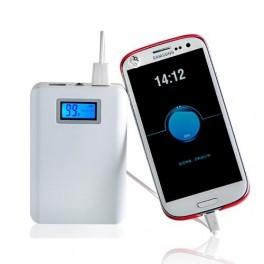 Baterie Externa pentru Telefoane si Dispozitive Mobile Power Bank 12800mAh