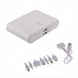 Baterie externa universala 12000 mAh - USB Power Bank