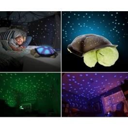Lampa de veghe Turtle night