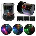 Lampa cu proiectie constelatie Star Beauty