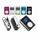 Mini Mp3 Player cu afisaj digitalMini Mp3 Player cu afisaj digital