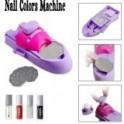 Aparat Pentru Decorarea Unghiilor Nail Colors Machine