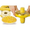 Curatator porumb Corn Clip Round