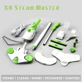 Mop cu aburi Steam Master X6