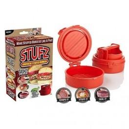 Stufz Hamburger Maker