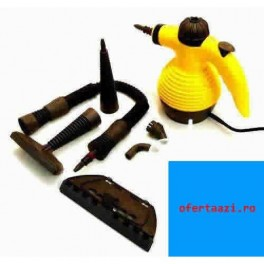 Steam Cleaner - Aparat de curatat cu aburi