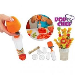 Set pentru decorare Pop Chef