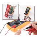 Aparat de masura digital cu afisaj electronic dt-9205a