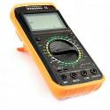 Aparat de masura digital cu afisaj electronic dt-9208a